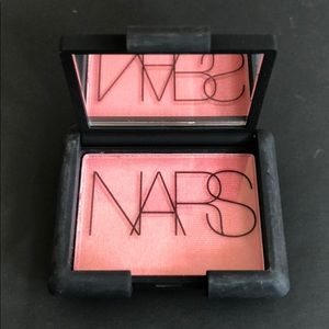 Nars Orgasm Blush Mini